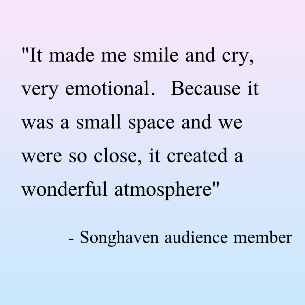 Audience Quote