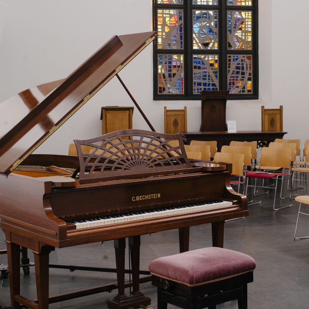 Bechstein in Lumen Church