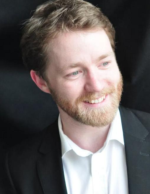 Chad Vindin, Pianist