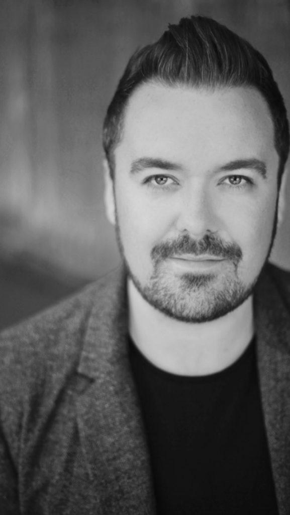 Ross Scanlon, tenor