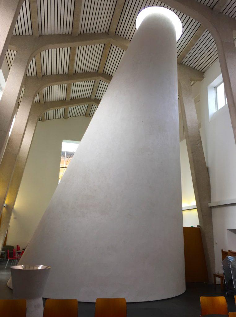 Lumen church