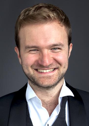 Alister Ollerenshaw (baritone)