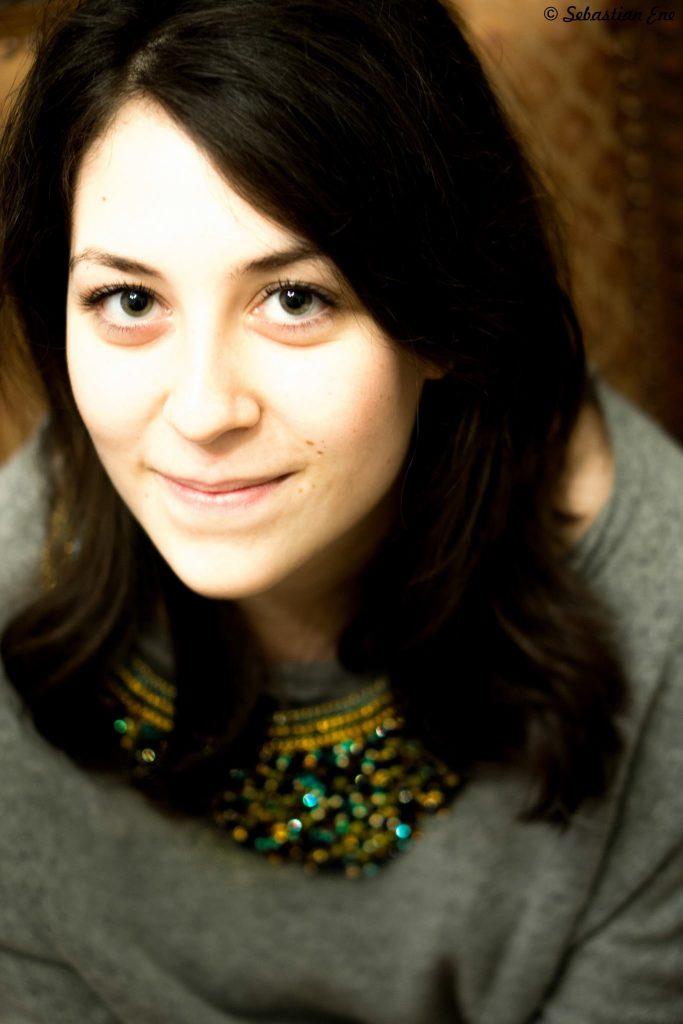 Mina Beldimanescu (pianist)