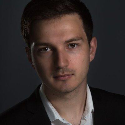 Michael Papadopoulos (pianist)
