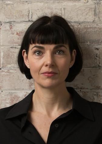 Clare McCaldin (mezzo-soprano)